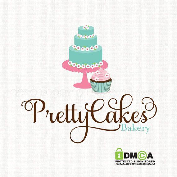 Hey, I found this really awesome Etsy listing at https://www.etsy.com/uk/listing/189235588/cake-logo-design-premade-logo-design