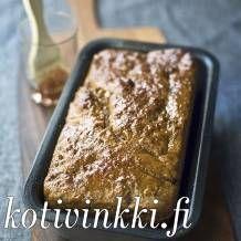 Saaristolaisleipä   Kotivinkki