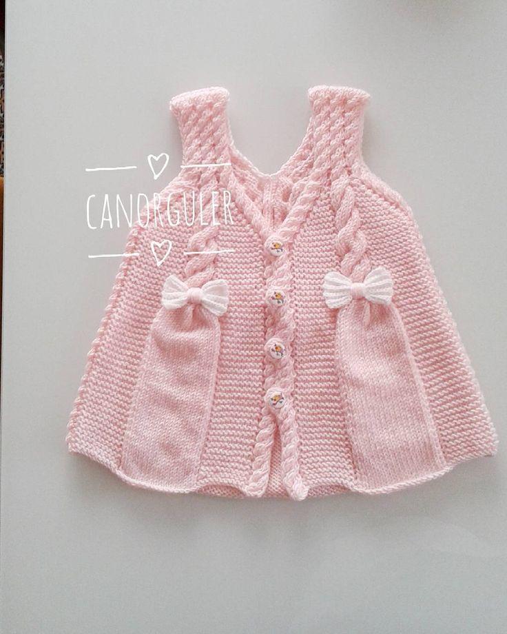 Ümmügülsüm hanımın siparişi hazır... küçük prenses güzel günlerde kullansın #severekörüyoruz #kızyelek #elemeği #knitting #cokmarifetli #keskebendeyapabilsem #10marifet #terapi #örmeyiseviyorum #örgü#keşfet#hamileyizanneyiz #siparişalınır #bayblis#hava268#keskebendeyapabilsem