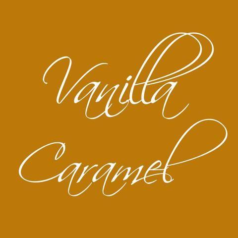 Soy Melt - Vanilla Caramel