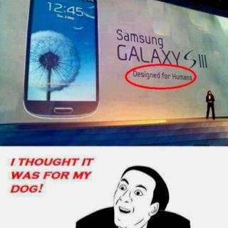 Haha sarcasm:)