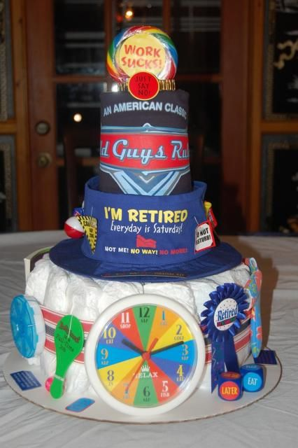 retirement party decorating ideas photos - Yahoo! Search Results