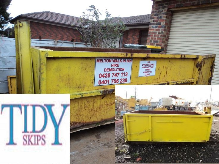As Tidy Skips leading provider of waste disposal services, we are passionate about the safe and responsible management of waste.Because the protection of our beautiful natural environment is our priority, we take regulatory compliance very seriously. We provide a range of bins and skips to schools, hospitals, homes, clubs and to industrial and commercial clients.Tidy Skips is you one stop destination for all size and types of Skips and Bin Hire in Ballan and surrounding areas…