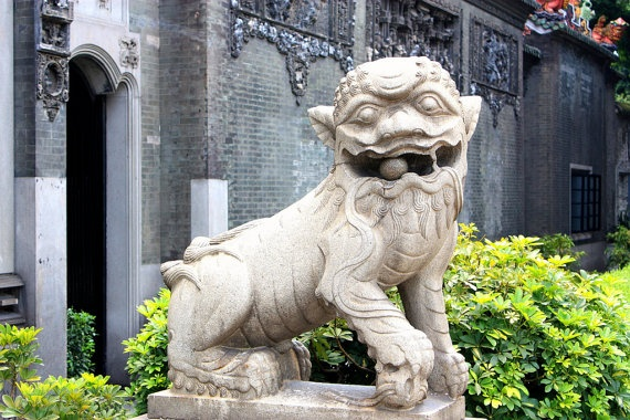 chinese lion statue meaning 17 best images about foo dogs on foo 10555