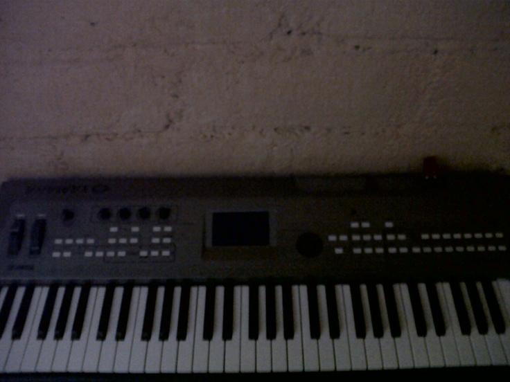 #randompin #myhobby #collection #keyboard