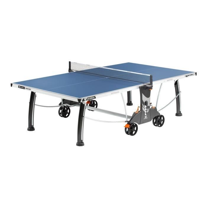 Cornilleau Table De Ping Pong Outdoor 400 M Crossover En 2020 Table De Ping Pong Tennis De Table Table