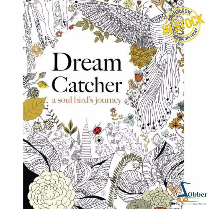 Dream Catcher A Soul Birds Journey A Beautiful And Inspiring