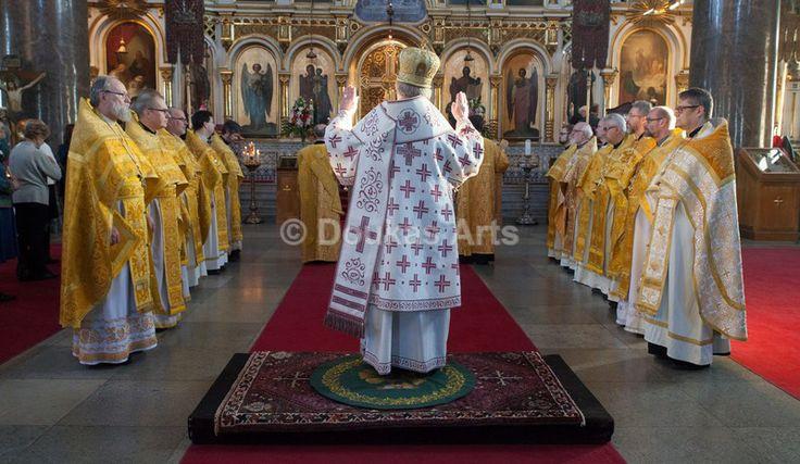 MPAmbrosius25v-8641_web - Metropoliitta Ambrosius 25v piispaksi vihkimisestä