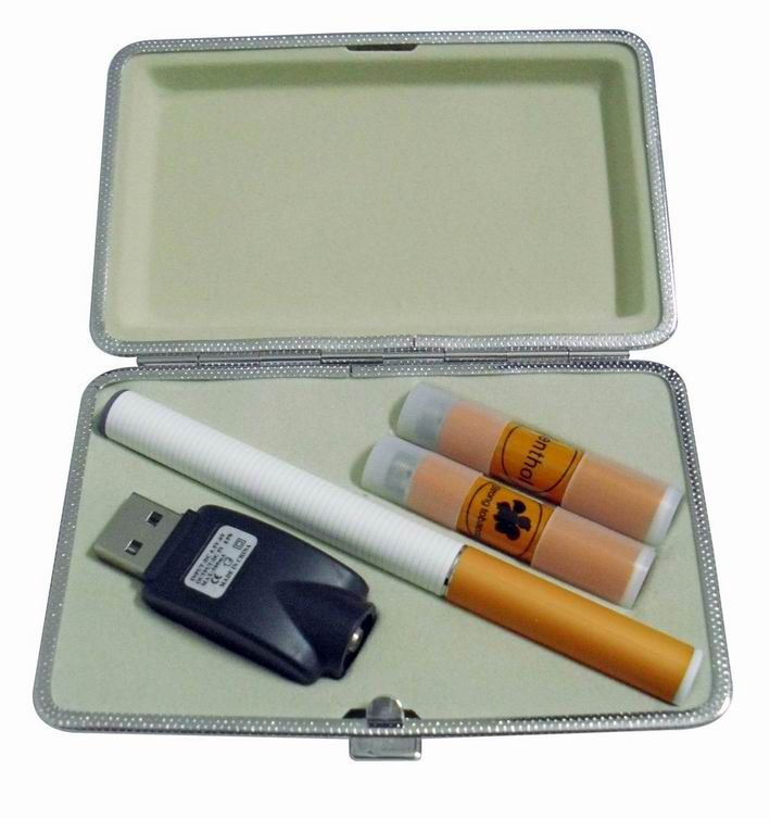 An electronic cigarette is a type of cigarette which is slightly different  from the conventional tobacco cigarette as far as its functioning and the  ...
