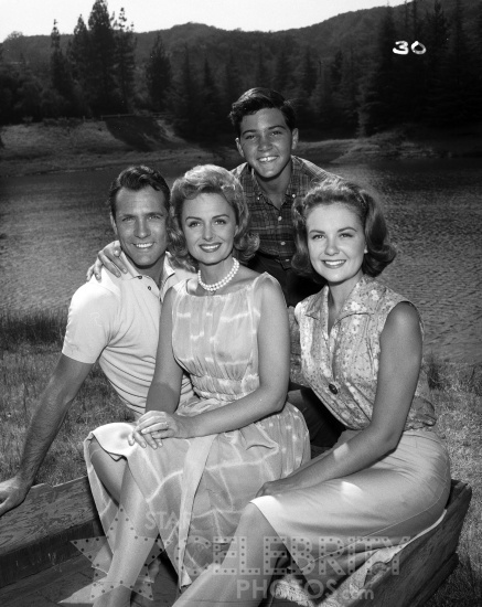 The Donna Reed Show (1958-1965) ABC