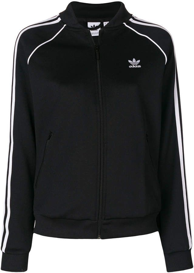 Adidas Superstar Track Jacket Farfetch | Track jackets