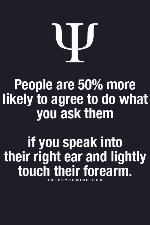 Fun Psychology facts here! thepsychmind.com