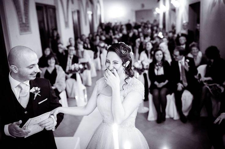 La spontaneità della felicità   #Event_ualmente #weddingplanner #matrimonio #Lecco