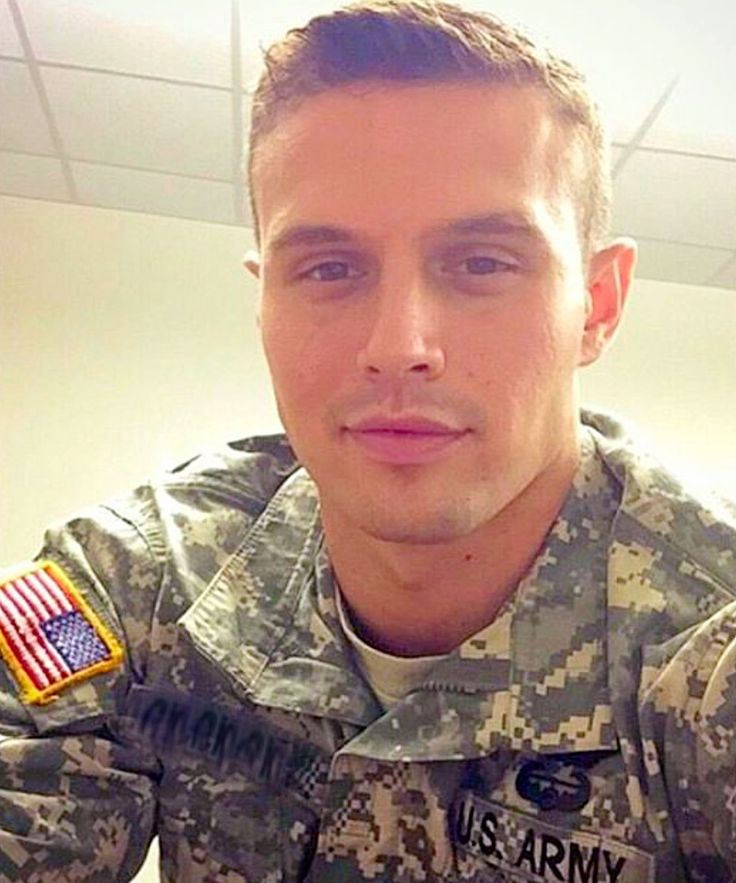 Real Military Men (With images)   Military haircuts men