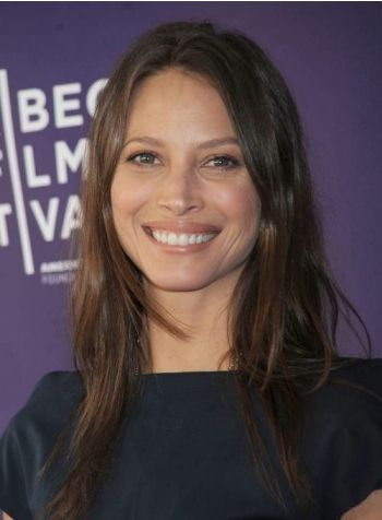 """Soft Summer Landscapes"" article by Christine Scaman (with photo of Christy Turlington) gives a luscious description of the Soft Summer woman's nature that also closely encapsulates Type 2."