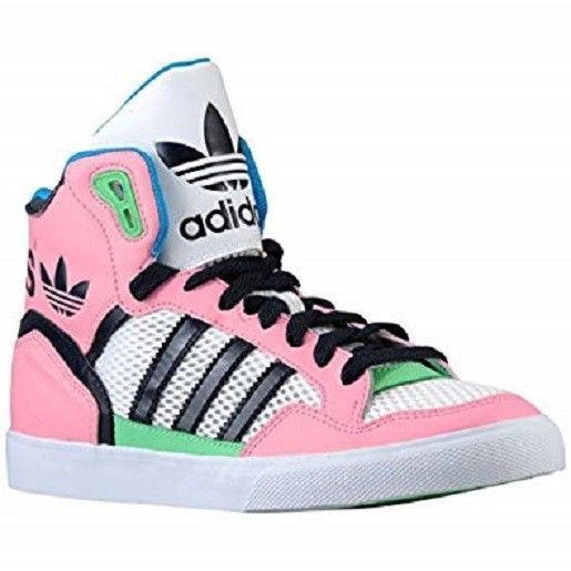 check-out 9aa01 56f24 ADIDAS ORIGINALS EXTABALL SNEAKERS NEW WOMEN'S SIZE 8 ...