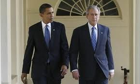 GEORGE W. BUSH CONVICTED FOR WAR CRIMES ... CAN NOT TRAVEL TO SWITZERLAND ... WHY OBAMA HESITATE TO GO IN WAR IN SYRIA! - 29 August 2013 - The World 11-11-11