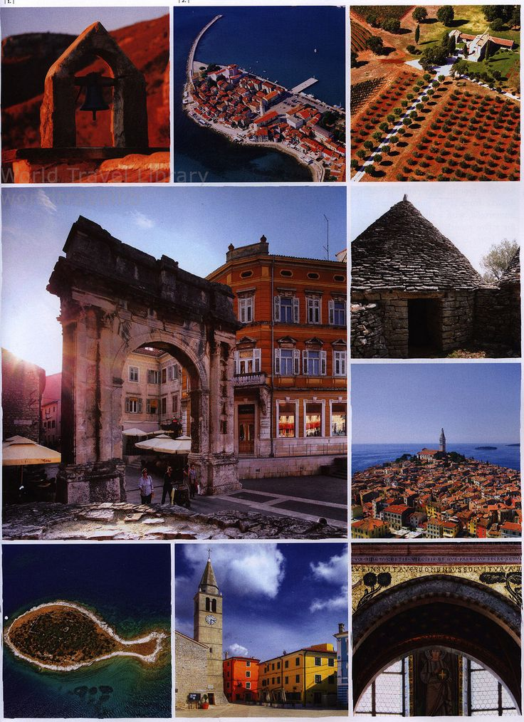 https://flic.kr/p/UELvio | Croatia full of life; 2016 Istria region