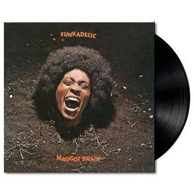 Maggot Brain (180gm Vinyl) (Reissue)