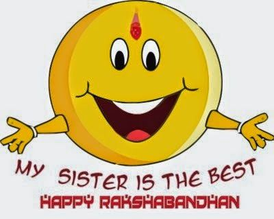 cute-raksha-bandhan-2014-message-for-sister