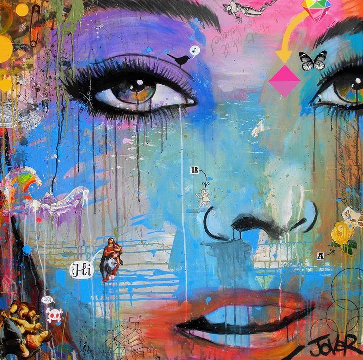 The Pop Art Inspiration