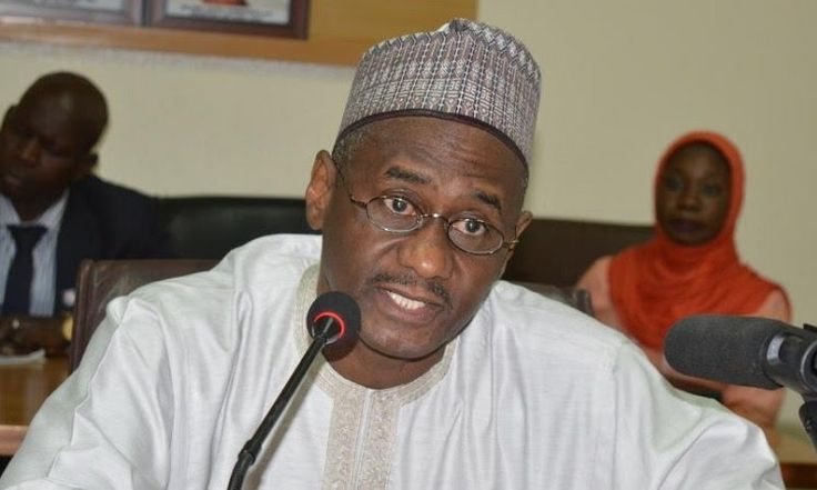 The suspended Executive Secretary of the National Health Insurance Scheme Usman Yusuf failed to formally hand over on Friday as he did not turn up at the office.  He had been directed by the Nigerian government to transfer his authority to the most senior officer in the agency Attahiru Ibrahim.  There had been rumours following his suspension that Mr. Yusuf would defy the directive of the Minister of Health Isaac Adewole and report at work on Friday.  Mr. Yusuf had denied being aware of his…