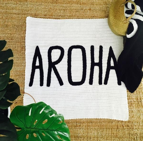 AROHA Soft touch Blankets