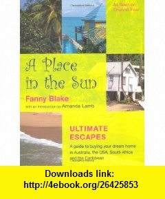 8 best ebooks cheap images on pinterest book books and libri place in the sun 9780752225883 fanny blake isbn 10 075222588x fandeluxe Images
