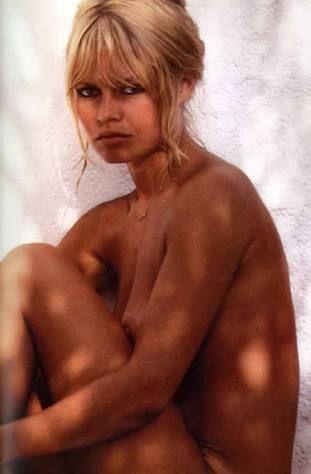 Risultati immagini per fotos desnudas de brigitte bardot