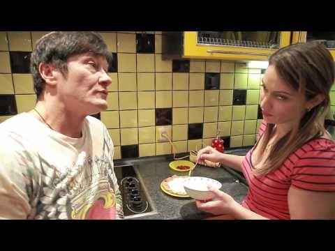 ГОТОВИМ БЫСТРО-блинчики для худеющих - YouTube