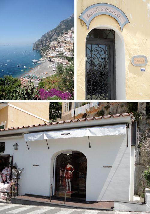 The Amalfi Coast, Italy (Travel Diary)