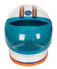 NASA Space Helmet - Astronaut Costumes