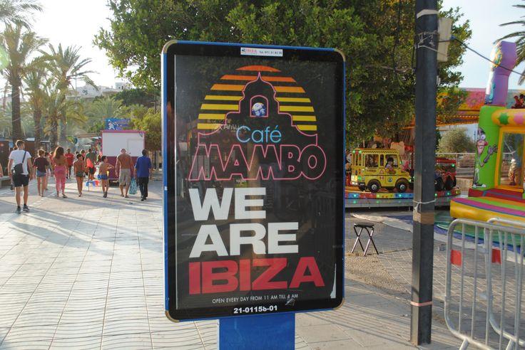 Ibiza. Wakacyjno-muzyczna Mekka Europy