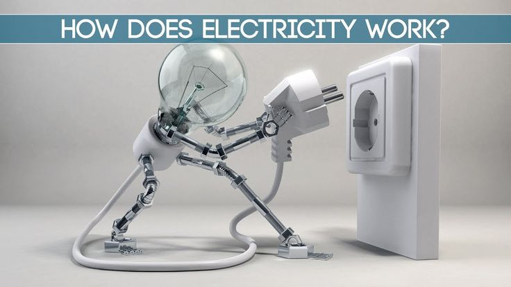 How Electricity Works?