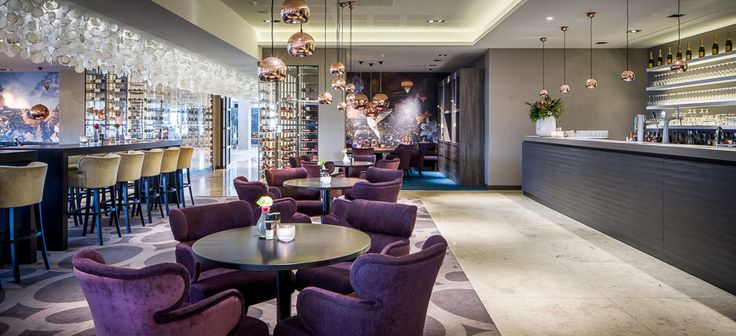 Restaurant - Van der Valk Hotel Zwolle
