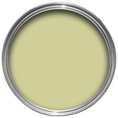 Dulux Melon Sorbet Kitchen Paint