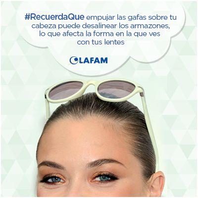 #RecuerdaQue #Glasses