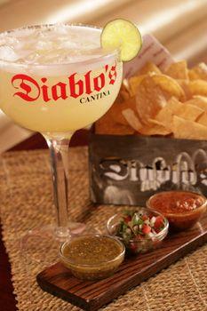 Best Margarita in Las Vegas!