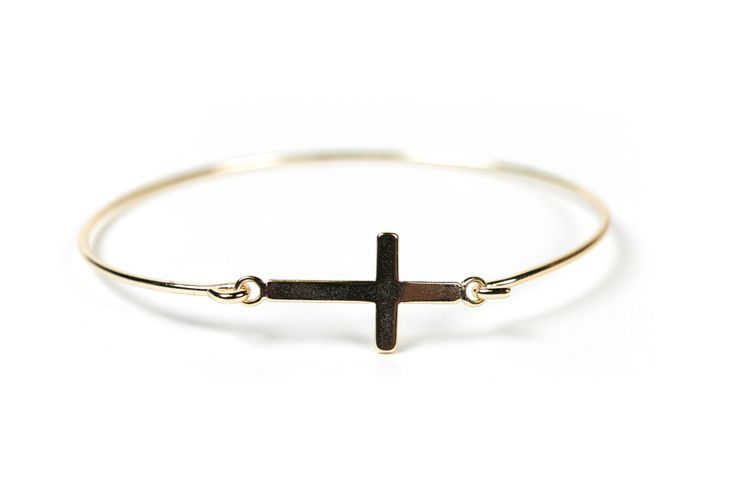 Bracelet in silver gold plated