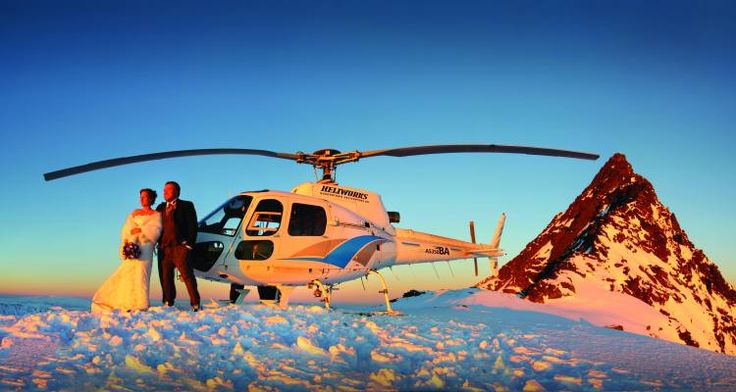 A Luxury adventure in New Zealand
