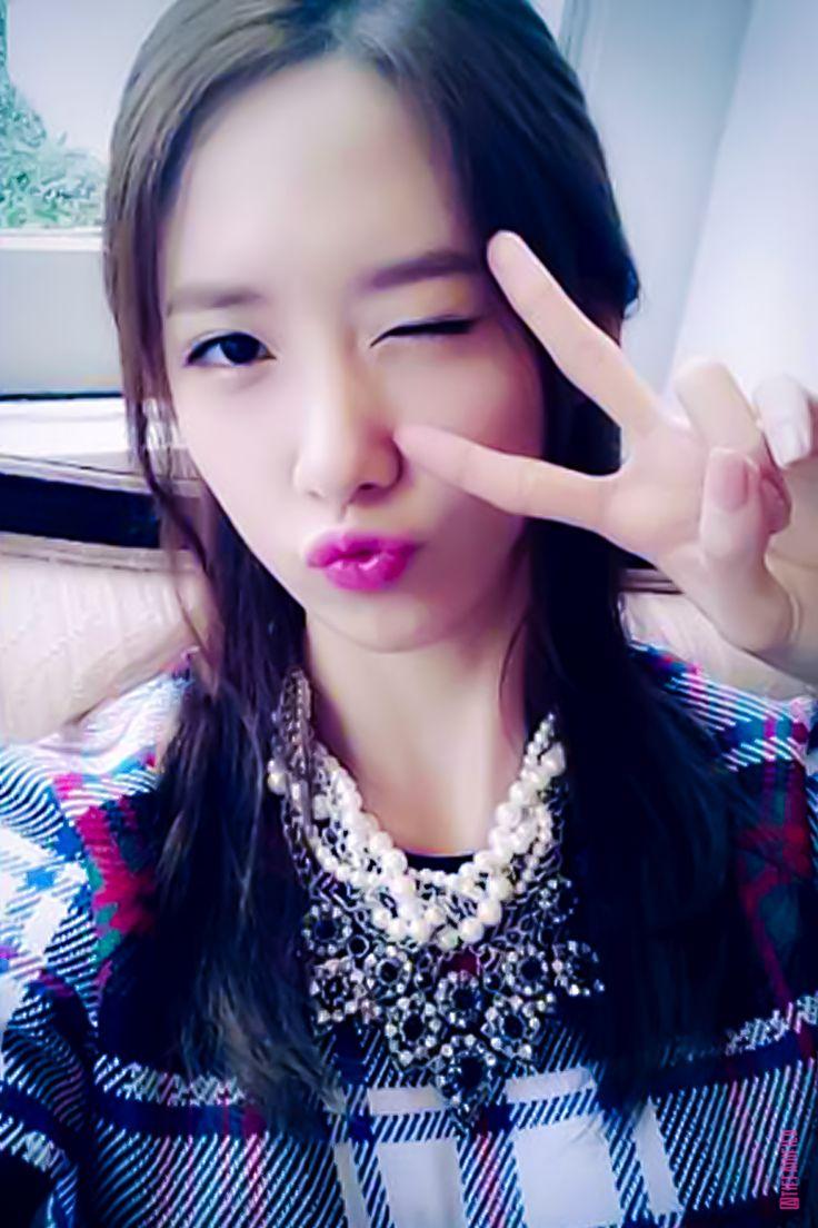 #Yoona #SNSD #GG #GirlsGeneration #Kpop
