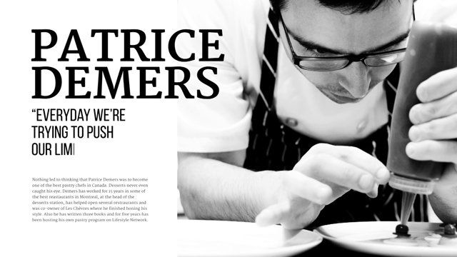 So good..magazine#13 has a taste of chocolate and also of Barcelona. 9 chocolatiers from Barcelona share their experience and their creations, with styles equally diverse and surprising. However, it is not only Barcelona and chocolate that nourishes this edition of so good.. From Tokyo to Paris, Chicago to Melbourne, Milan to Montreal… you will meet very well known chefs and others who will soon be well known, sharing their most recent ...