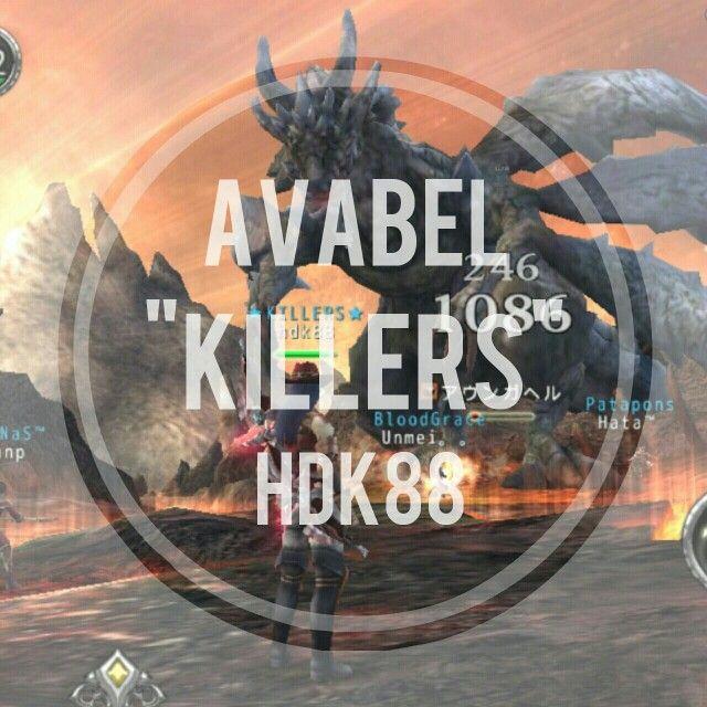 Avabel # hdk88