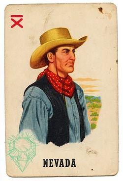 Barney Magazine Howdy Cowboys Cowgirls Personals