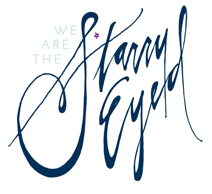 Starry Eyed Theme Graphics for Renewed Groups | MOPS International