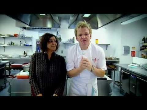 29 best cook books images on pinterest cook books cooking and chef ramsay vs meera syal recipe challenge results gordon ramsay fandeluxe Images