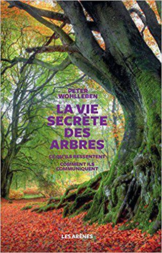 La Vie secrète des arbres - Peter Wohlleben