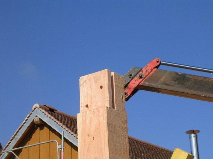 17 meilleures id es propos de autoconstruction maison for Autoconstruction maison bois