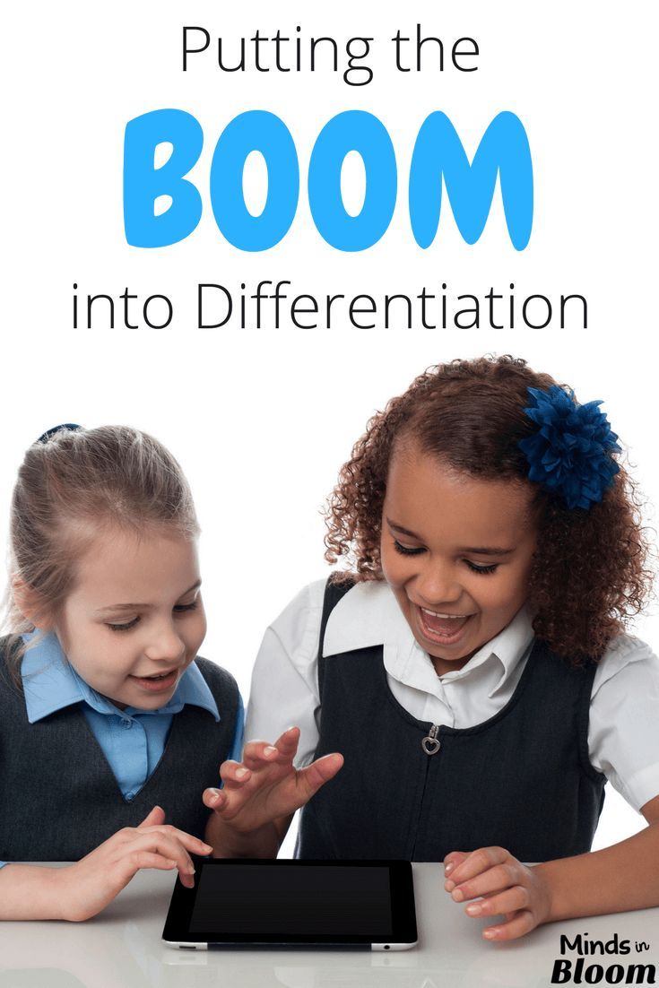 Need a way to provide differentiation while using technology? Boom Learning, Inc. has the answer for you: digital task cards! Our guest blogger shares her insight on how she uses Boom Cards™️ to help her reach her students' needs, as well as to practice a variety of different reading skills and speech and language skills. Click through to read her suggestions and ideas for differentiating your instruction with Boom Cards™️!