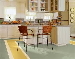Kupci imaju mogućnost izbora linoleum obloga različitih dimenzija.
